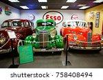 miami  florida  usa   april 11  ... | Shutterstock . vector #758408494