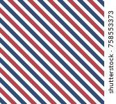 line pattern background in... | Shutterstock .eps vector #758553373