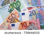 Various Different Euros...