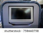 in flight entertainment system...
