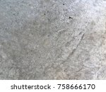 concrete texture for background.... | Shutterstock . vector #758666170