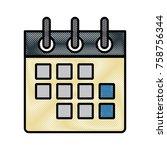 calendar event sheet