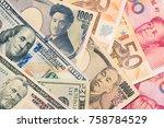 Currencies And Money Exchange...