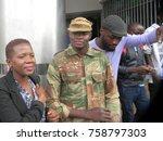 Harare Zimbabwe 18 November...