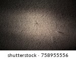 plywood texture. old plywood. | Shutterstock . vector #758955556