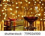 whiskey  cognac  brandy and... | Shutterstock . vector #759026500
