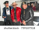 ronnie devoe  ricky bell and... | Shutterstock . vector #759107518
