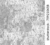 grunge background gray... | Shutterstock . vector #759210658