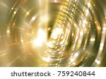 abstract background  gold... | Shutterstock . vector #759240844