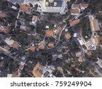moscovia gorny monastery church ... | Shutterstock . vector #759249904