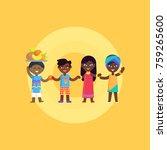 international day of african... | Shutterstock . vector #759265600