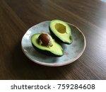 fruit for health | Shutterstock . vector #759284608