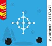 modern infographic template. | Shutterstock .eps vector #759371614