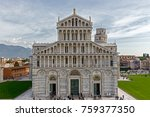 many tourists visit the... | Shutterstock . vector #759377350