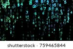 abstract technology background. ...   Shutterstock . vector #759465844