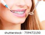Dentist And Orthodontist...