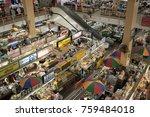 chiang mai  thailand november...   Shutterstock . vector #759484018