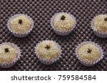 traditional brazilian sweet... | Shutterstock . vector #759584584