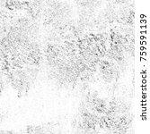 grunge black and white pattern. ... | Shutterstock . vector #759591139