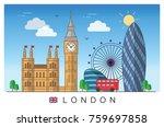 london  great britain.