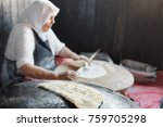 Granny Chef Cook Turkish...