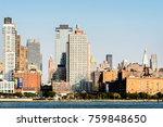new york  usa   sep 18  2017 ...   Shutterstock . vector #759848650