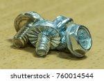 Small photo of Nut, Male nut, Screw nut, Screw
