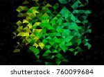 dark multicolor  rainbow vector ...