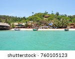 Koh Rong  Island Paradise In...