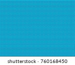 light blue knitted background.... | Shutterstock .eps vector #760168450
