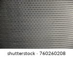 metal texture background | Shutterstock . vector #760260208