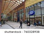 bracknell  england   nov 22 ... | Shutterstock . vector #760328938