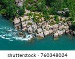 Rocky View Downstream Niagara...