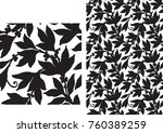 vintage background. vector...   Shutterstock .eps vector #760389259