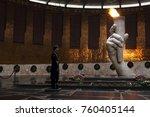 volgograd  russia   19 november ... | Shutterstock . vector #760405144