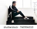 bangkok  thailand   november 18 ... | Shutterstock . vector #760506310