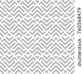 abstract geometric vector... | Shutterstock .eps vector #760568479