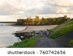 Coastal Pathway Leading To King ...