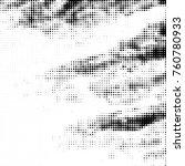 abstract grunge grid polka dot... | Shutterstock . vector #760780933