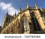Church In Uk London