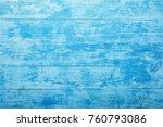 Azure Wood Background. For...