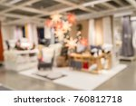 blur picture background  of...   Shutterstock . vector #760812718