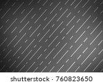 dark silver  gray vector... | Shutterstock .eps vector #760823650