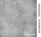 vector  grunge abstract... | Shutterstock .eps vector #760909660