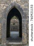 cong abbey views | Shutterstock . vector #760921153