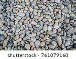 Round River Stones.