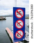 bantry ireland   august 14 ... | Shutterstock . vector #761096380