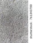 hemp natural floor isolation | Shutterstock . vector #761343700
