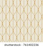vector illustration of... | Shutterstock .eps vector #761402236