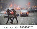 New York City   January 7  201...